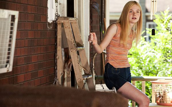 Wallpaper Of Child Star: The Most Popular Child Star - Elle Fanning