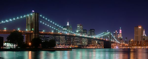 wallpaper of great brudge:Brooklyn Bridge ,click to download