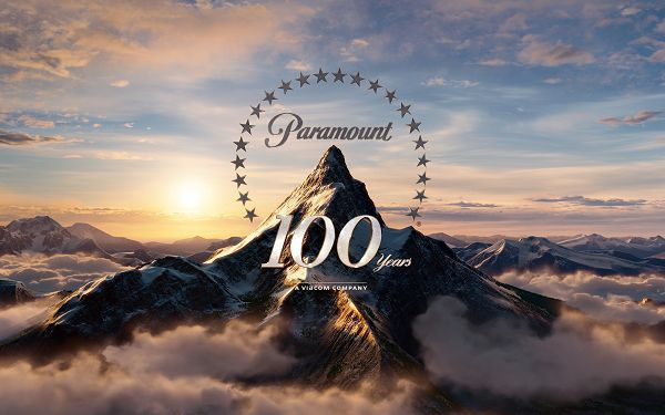 wallpaper of the great sign: 100 years of Paramount  ,click to download
