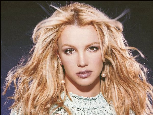 wonderful wallpaper of Britney Spears ,click to download