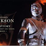 Michael Jackson Sculpture Image Classic Memorial HD Free Wallpaper(1680*1050)