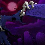 Free HD Halloween Wallpapers Download