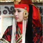 National beautiful bride competition, whom do you want to marry? (2)