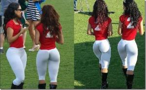 Those Embarrassing Sports Awkward Tights(2)