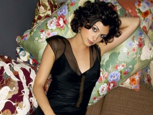 free scenery wallpaper - Includes Morena Baccarin, What a Sleeping Beauty!