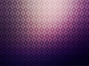 Free Computer Background, Purple Diamond Texture, Color Changes from Lightness to Darkness
