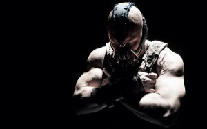 Tom Hardy in The Dark Knight Rises in 2560x1600 Pixel, a Strong and Muscular Man, Make Sure You Stand by His Side - TV & Movies Wallpaper