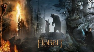 The Hobbit 2012 Movie in 1920x1080 Pixel, Guys in Dangerous Situation, To Protect Homeland, You Can't Step Back - TV & Movies Wallpaper