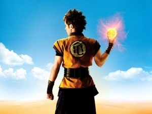 Dragon Ball HD Post in 1600x1200 Pixel, a Boy Greatly Capable of Ball Protection, Trust Him, He Will Prove Himself - TV & Movies Post