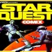 Free Movie Posts – 1978 StarQuest Comix, Two Guys in Severe Fight, Hard to Win