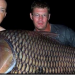 172 LB monster fish captured by brothers!